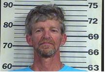Huff, Rodney Ray - Warrant Arrest from Virginia