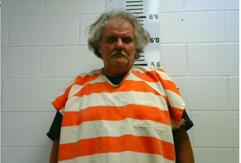 Johnson, David Ray - GS Violation of Probation X 2