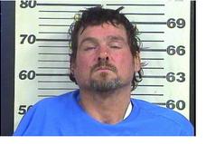Jones, Michael Anthony - Assault