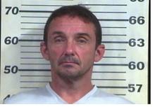 Kearley, Bret Allen - Felony Poss; Violation of Probation