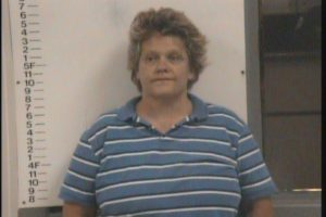 Keating, Debbie Lynn - Aggravated Assault with Bond Conditions; Violation of Bond Conditions