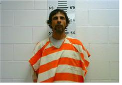 Kier, Gerald Ray - CC Violation of Probation