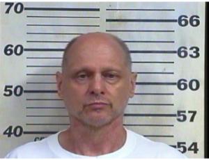 Krogman, Wayne - Criminal Trespassing