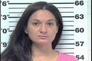 Lee, Stefanie V - GS Violation of Probation