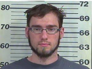 Lemonds, Donovan - Violation of Probation G.S. x2