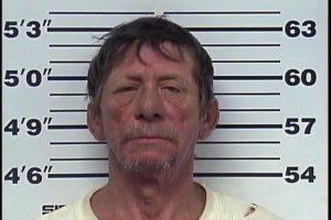 Long, Kevin Lyle - Public Intoxication