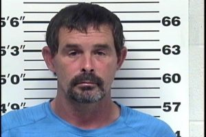 MURPHY, JOHN WAYNE SR - DOMESTIC ASSAULT