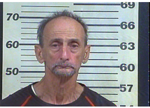 Manna, James Gerald - Warrant for Arrest from Texas; Violation of Bond Conditions