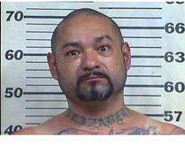 Marquez, Pedro NMN - Domestic Assault
