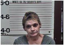 Maynard, Cynthia Ann - DUI 1st