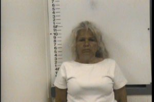 Mulderrig, Bridgette Ann - Criminal Trespassing