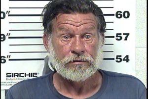 Nedrow, Ronald Dean - Public Intoxication; GS Violation of Probation