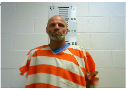 Newby, Darrell Wayne - Holding for Another County on Warrant