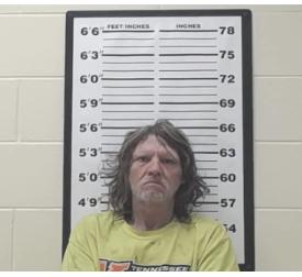 Norris, Dennis - Violation of Probation