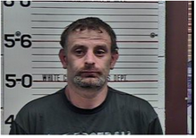 Parker, Anthony Edward - Hold for Bledsoe County