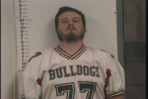 Parks, Wade Samuel - GS Violation of Probation Rule #1