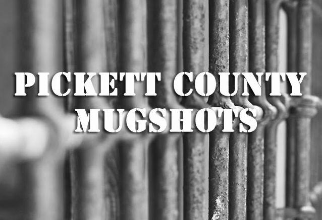 Pickett County Mugshots Upper Cumberland Reporter