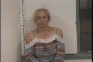 Rogers, Wendy Lee - Theft of Property