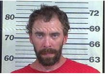 Rood, Christopher Allen -Violation of Probation