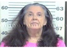 Rosario, Dolores Nancy - Evadng arrest