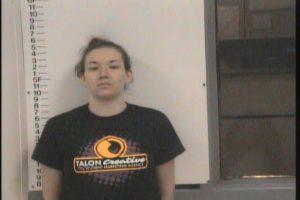 Sandusky, Telissa Jeannne - Aggravated Robbery; Aggravated Burglary
