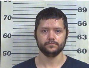 Sherrill, Wesley - Violation of Probation G. S.