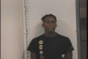 Smith, Robert Earl - Agg Burglary; Aggravated Robbery; Poss of Firearms by Certain Person During Commission; Unlawful Poss of Weapon; Mitimus to Jail GS VOP