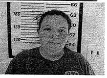 Stafford, Carrie L - Violation of Probation.pg