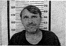 Stevens, Christopher D - Criminal Trespassing; Driving while license Suspended