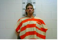 Stock, Wayne Allen - Driving on Revoked 3rd Offense; Criminal Impersonation D.M. 6:7:18