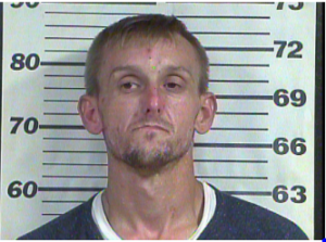 Thompson, Dustin - Violation of Probation G.S., Unlawgul Possesion of a Weapon