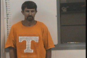 Thompson, Terry Allen - GS Violation Probation Rule #1 X3