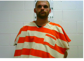 Tippens, Nathaniel Dylan - Forgery; Aggravated Burglary