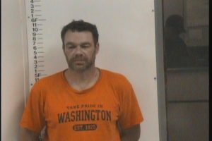 Walters, Lyle Alan - Aggravated Assault