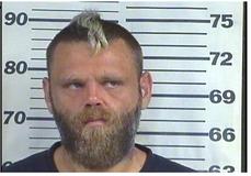 Webb, Anthony Wayne - GS Violation of Probation