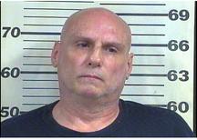 Wenig, Robert Jay - CC Violation of Probation; Criminal Impersonation