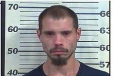 White, Charles Robert - Drivng on Revoked:Suspended License