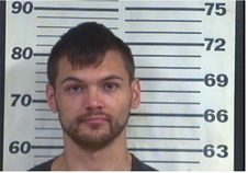 Williams, Sebastian Jeremiah - GS Violation of Probation; FTA 4:3:17