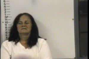 Adams, Laura Gay - Violation of Community Corrections Sale of Hydro, SCH II Drugs