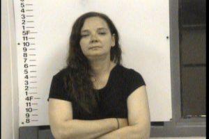Bohannon, Jennifer Lynn - Public Intoxication