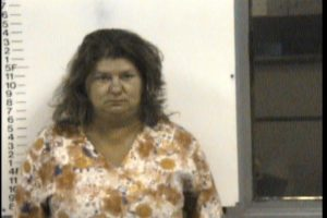 Bottoms, Tracy Jo - DUI; Violation of Implied Consent Law