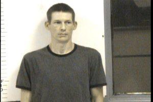 Burchett, Channing Reed - CC Violation of Probation