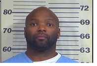 Caffey, Michael Shane - In for Court