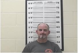 Chambers, Scott A - Theft under $1,000