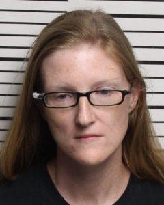 Chilton, Kirsten Renee - GS Violation of Probation