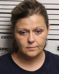 Clark, Heather Lacole - GS Violation of Probation