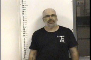 Clark, Ronald Gene - Driving on Revoked Suspended DL