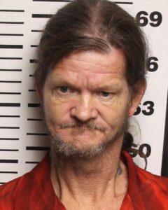 Collins, Sean Patrick - GS Violation of Probation
