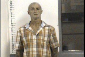 Davis, Gaylon Lee - Burglary; Fugitive From Justice
