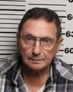 Ford, Charles R - Attempted Burglary